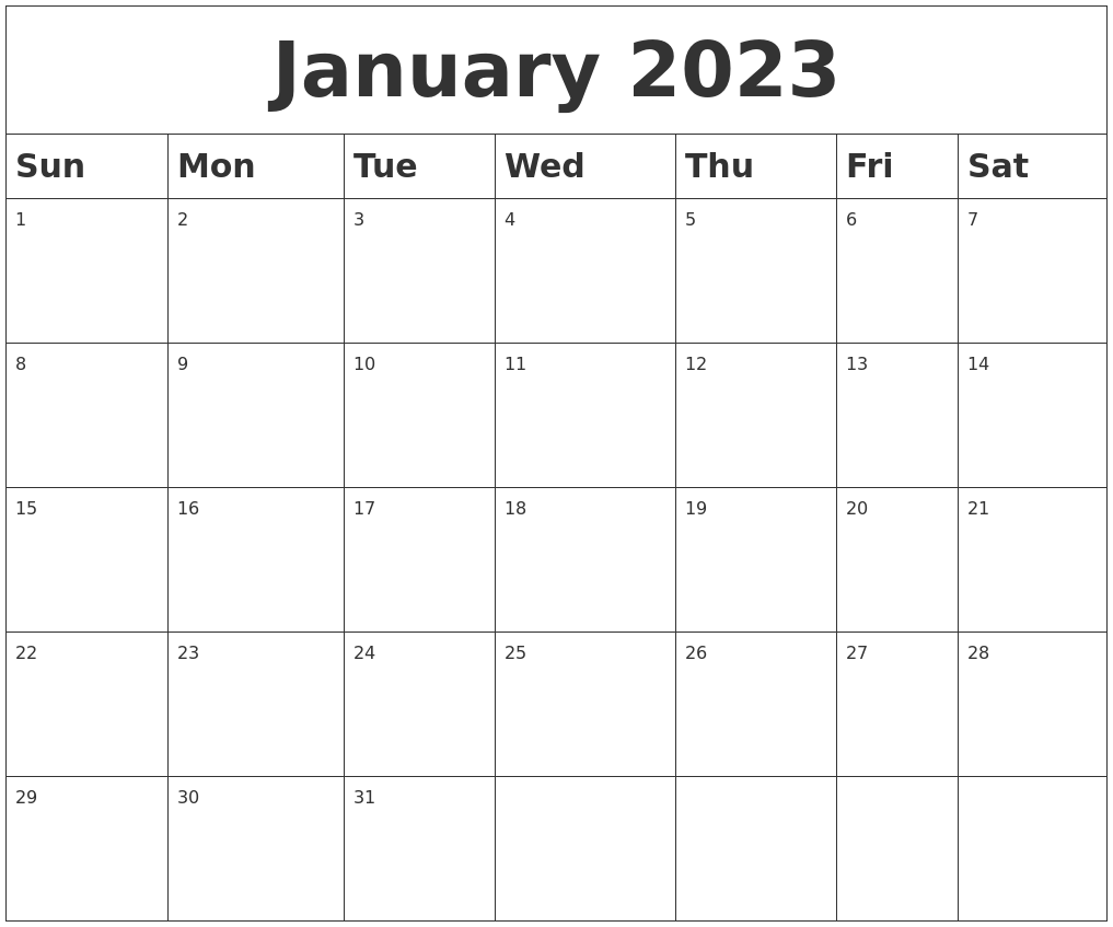 Calendars That Work Free Blank Calendar Templates Smartsheet April 2023 Calendars That Work