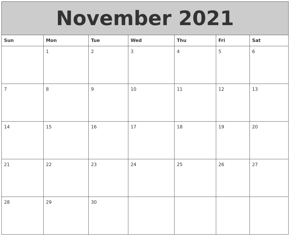 Free Calendar For November And December Free Printable Calendar Templates Download December 2021 Free Calendar Template