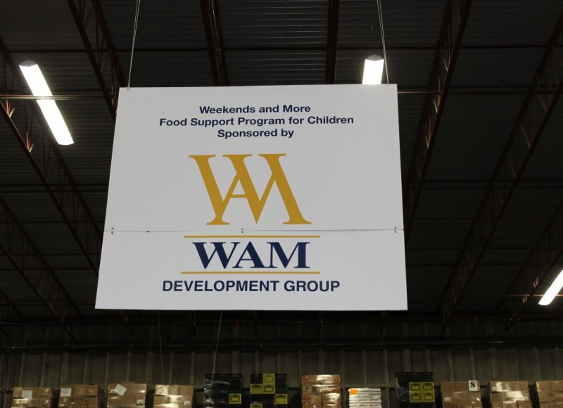 Putting the WAM to Childhood Hunger