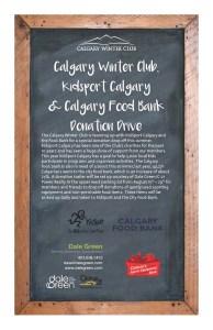 Calgary Winter Club Aug 2016