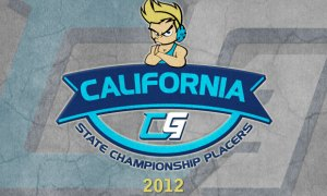 California State Placers 2012
