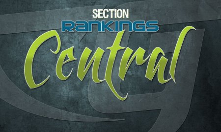 Central Section Wrestling Rankings