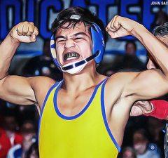 Justin Mejia