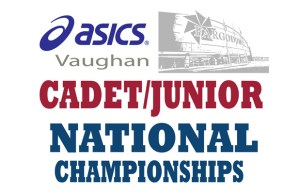 Cadet and Junior Nationals