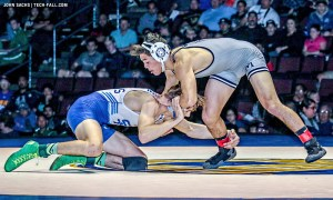 Evan Wick - San Marino HS