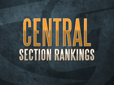 Central Section Rankings