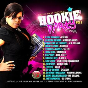 hookie-party