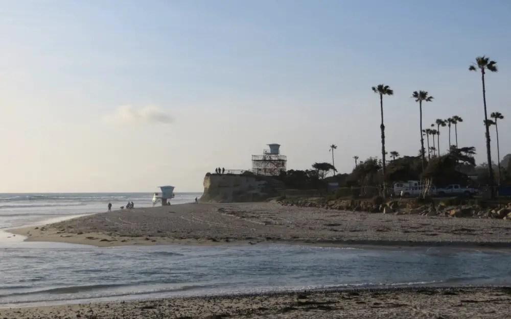 Cardiff State Beach \u2013 North Beach, Encinitas, CA - California Beaches