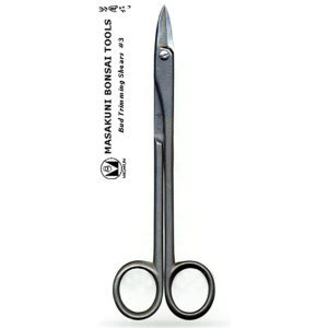 Bud Shears by Masakuni Bonsai Tools