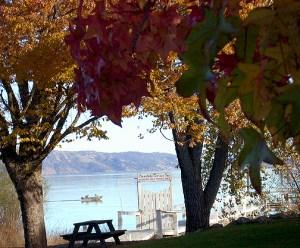 Clear Lake, Lakeport (11/24/09)