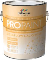 Ceiling Whites - California Paints