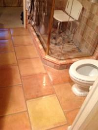 saltillo tile bathroom - 28 images - saltillo tile in ...