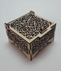 Decorative boxes - Caliptos Ltd. Laser cutting and ...
