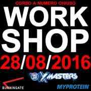workshop calisthenics