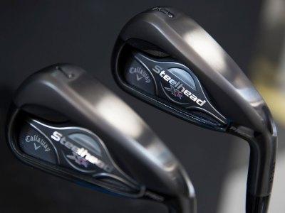 Steelhead XR Pro Irons
