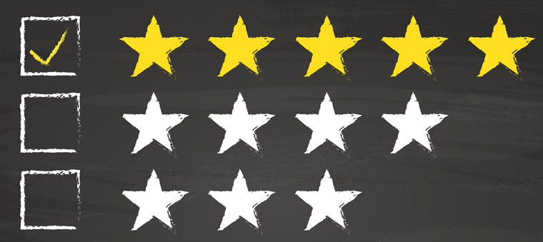 How Do You Define Great Customer Service?