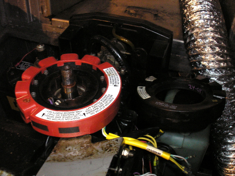 Force Ignition Switch Wiring Diagram Sport Jet 90 Black To Red Stator Conversion With Pics