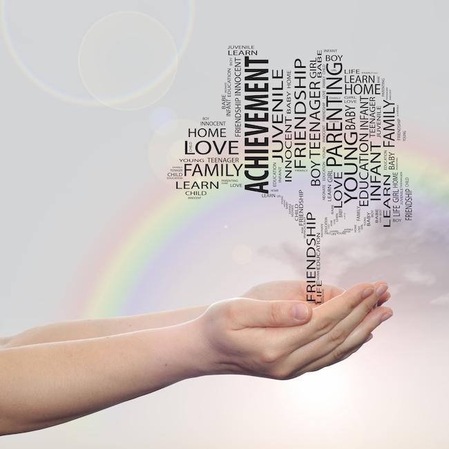 Life Lessons - Falls  All - Create Wisdom - Calleen Wilder