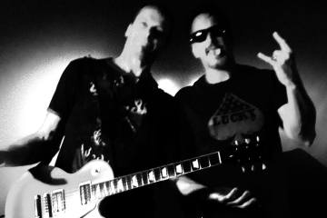 SacredSilver John and Brian