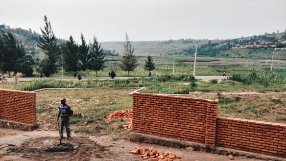 building kigali