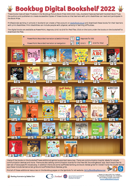 Powerpoint Books for Young Readers