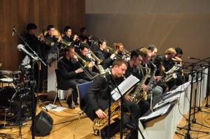 The Callum Au Big Band