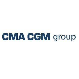 Jorge DE ANNUNTIIS CMA-CGM Uruguay S.A. Phone: +598 2 901 7470  <br> Mobile: ++598 99 698 376 Mail: MVD.JDEANNUNTIIS@cma-cgm.com www.cma-cgm.com