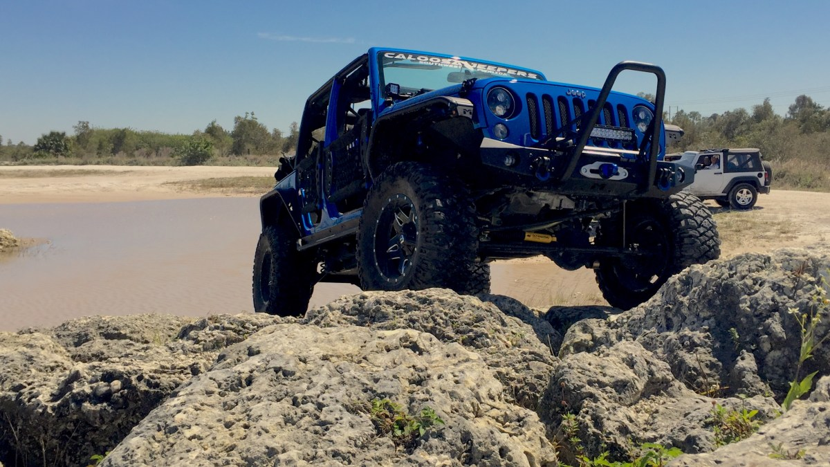 Ft Myers Jeep
