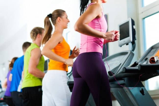 Running on the treadmill or outdoors Which is better for weight loss?