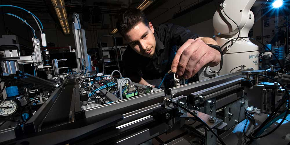 What Can You Do With A Mechatronics Degree Jobs, Careers