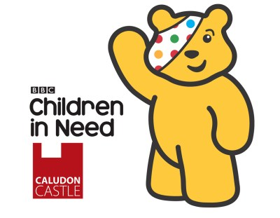 LETTERS: Children in Need on Friday 18th November 2016