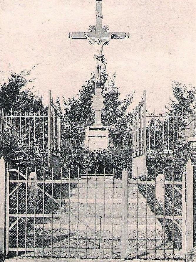 Calvaire de Limont-Fontaine