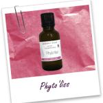 Phytoliss – Phospholipids, Glycine Soja Oil