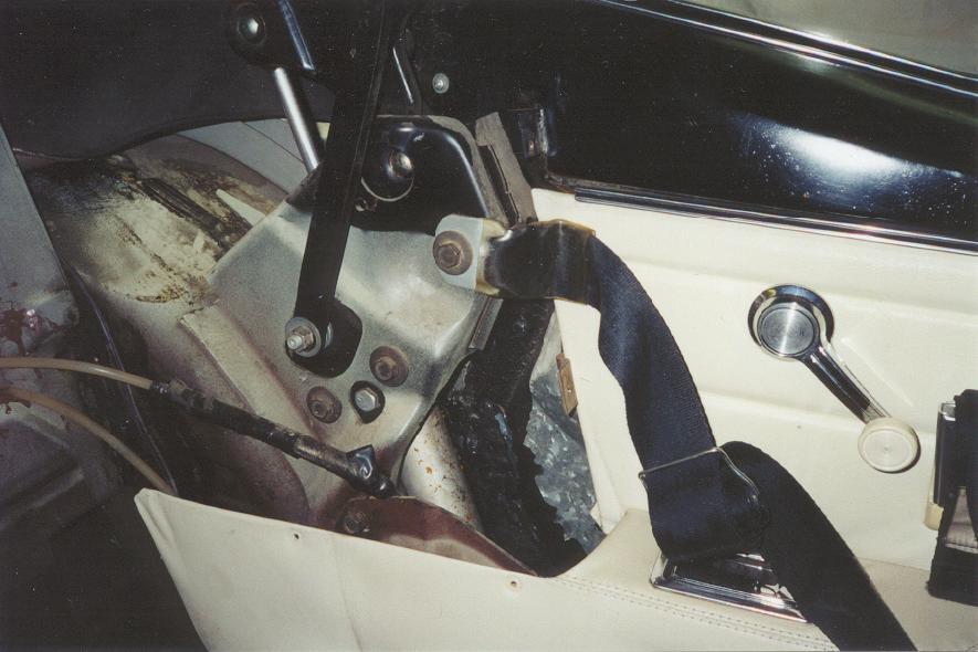 Camaro Factory Options