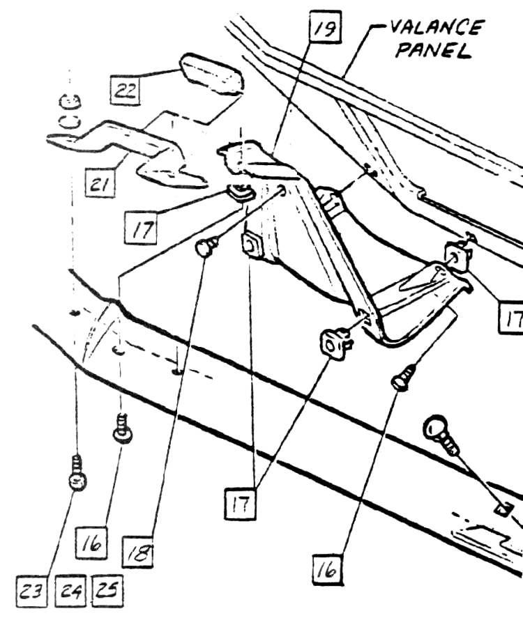 68 camaro wiper diagram