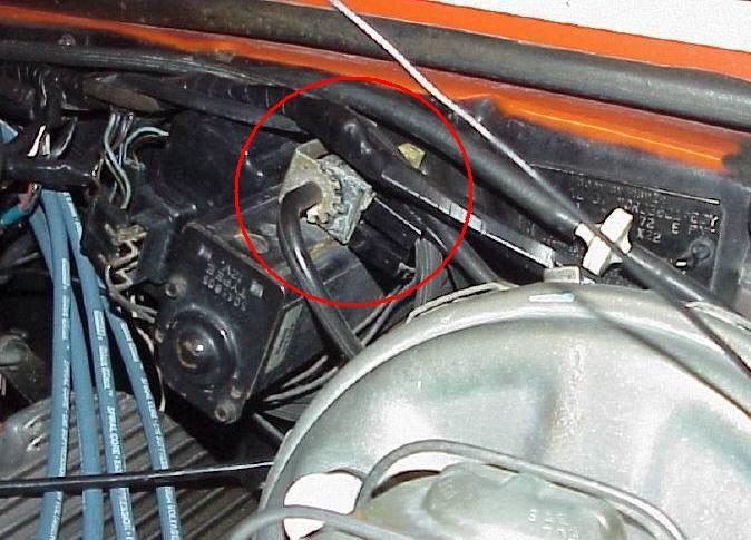 68 Camaro Wiring Solenoid Wiring Diagram