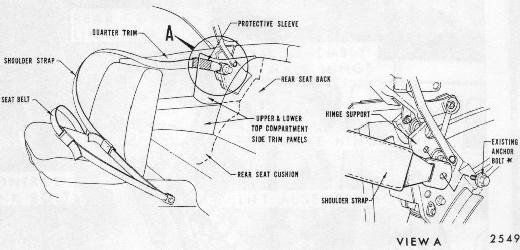 1967 camaro convertible wiring schematic