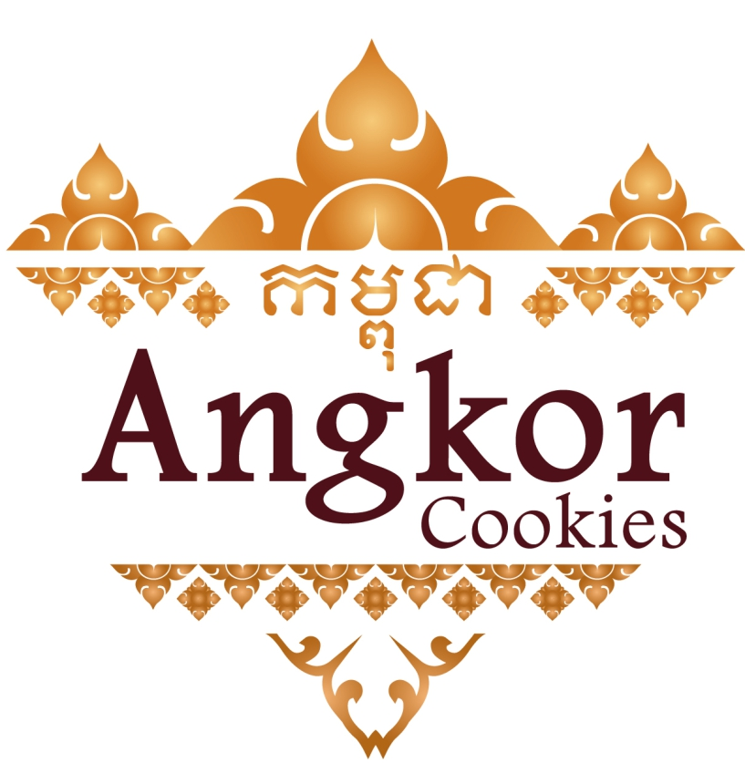 Angkor Cookie