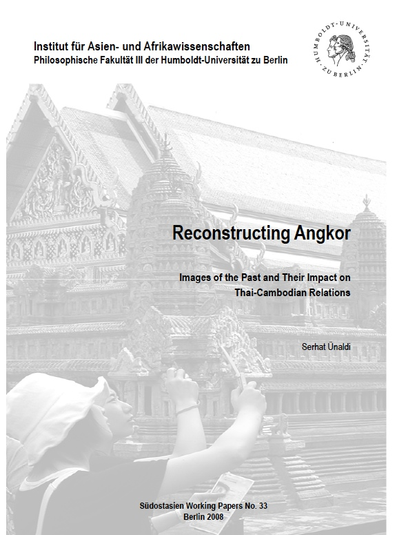 Reconstruction of Angkor