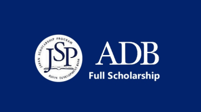 ADB-Japan-Full-Scholarship-Program-2015-16