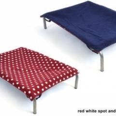 Hi K9 Raised Dog Beds