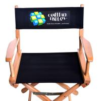 18 inch Gold Medal Classic Director Chair | Cheap Director ...