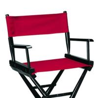 Gold Medal Contemporary Director Chairs | Folding Director ...