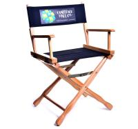 Gold Medal Classic Director Chairs | Canvas Director ...