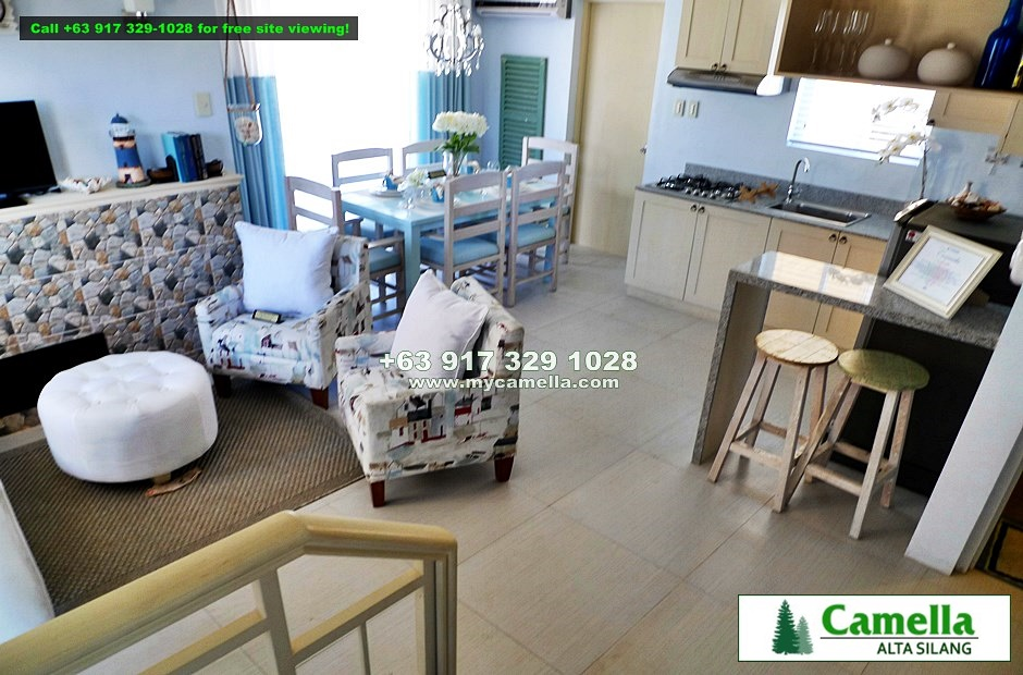 Camella Alta Silang Cara House And Lot For Sale In Silang