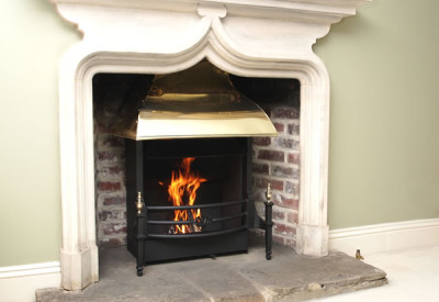 Open Fire Design Open Fireplaces Wood Burning Open Fires