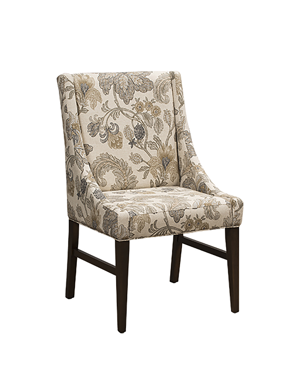 Austin Parson Wing Dining Chair Cameo Collection
