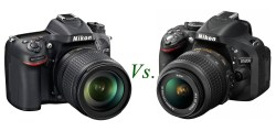 Small Of Canon T6i Vs Nikon D5500