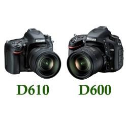 Small Crop Of D610 Vs D750