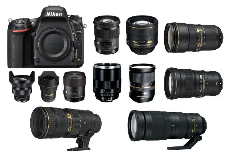 Large Of Nikon D750 Manual